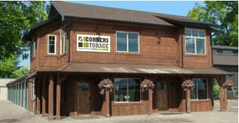 Incroyable 4 Corners Self Storage Is Locally Owned And Operated. We Are Located In The  Heart Of The Gallatin Valley, Centrally Located Between Bozeman, Belgrade  And ...