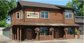 4 Corners Storage 4065227042 in Bozeman, Montana